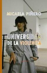 Papel UNIVERSIDAD DE LA VIOLENCIA
