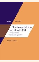 Papel EL SISTEMA DEL ARTE EN EL SIGLO XXI