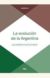 Papel LA EVOLUCION DE LA ARGENTINA