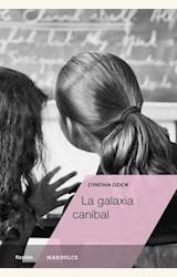 Papel LA GALAXIA CANIBAL