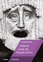 Libro Historia Vivida De Artaud-Mono
