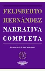 Papel NARRATIVA COMPLETA - HERNANDEZ