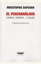 Papel EL PSICOANÁLISIS