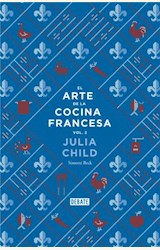 Papel EL ARTE DE LA COCINA FRANCESA (VOL 2)