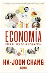 Papel ECONOMIA PARA EL 99% DE LA POBLACION