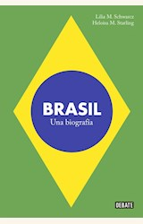Papel BRASIL, UNA BIOGRAFIA