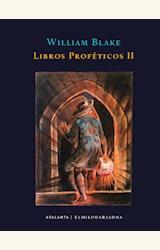 Papel LIBROS PROFETICOS II