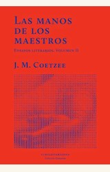 Papel MANOS DE LOS MAESTROS II, LAS