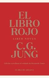 Papel EL LIBRO ROJO (NUEVA EDICIÓN)
