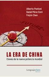 Papel LA ERA DE CHINA