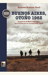 Papel BUENOS AIRES, OTOÑO 1982