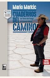 Papel CUADERNOS DEL CAMINO