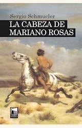 Papel LA CABEZA MARIANO ROSAS