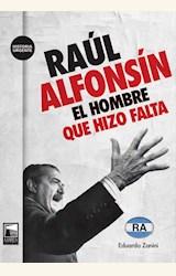 Papel RAÚL ALFONSÍN