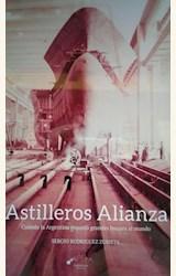 Papel ASTILLEROS ALIANZA