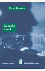 Papel LA NOCHE LITORAL
