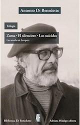 Papel ZAMA - EL SILENCIERO - LOS SUICIDAS