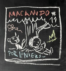 Papel MACANUDO 11