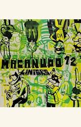 Papel MACANUDO 12 VERDE