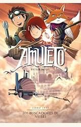Papel AMULETO 3