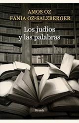 Papel LOS JUDÍOS Y LAS PALABRAS