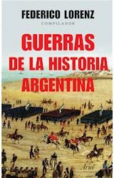 E-book Guerras de la historia Argentina