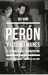 Papel PERÓN Y LOS ALEMANES