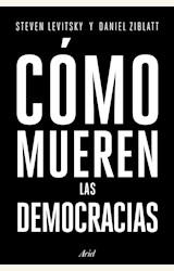 Papel CÓMO MUEREN LAS DEMOCRACIAS