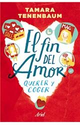 E-book El fin del amor