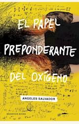 Papel EL PAPEL PREPONDERANTE DEL OXIGENO