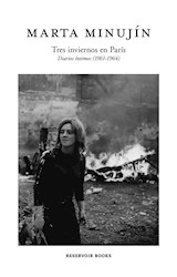 E-book Tres inviernos en París