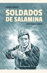 Papel SOLDADOS DE SALAMINA - RESERV. GRAFICA