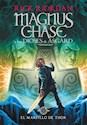 Libro El Martillo De Thor ( Libro 2 De Magnus Chase Y Los Dioses De Asgard )