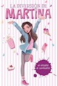 Libro 1. La Diversion De Martina