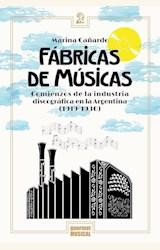 Papel FABRICAS DE MUSICAS
