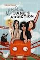 Libro El Ritual De Jane'S Addiction