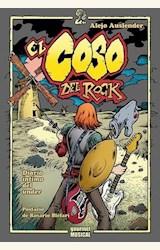 Papel EL COSO DEL ROCK