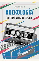 Papel ROCKOLOGÍA. DOCUMENTOS DE LOS 80