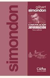 Papel COMUNICACION E INFORMACION