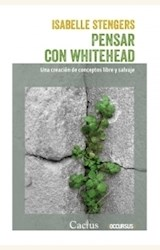 Papel PENSAR CON WHITEHEAD