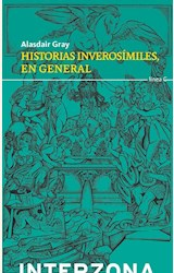 Papel HISTORIAS INVEROSIMILES, EN GENERAL