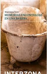 Papel MEMORIAS ENCONTRADAS EN UNA BAÑERA