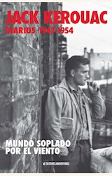 Papel DIARIOS (1947 - 1954) - KEROUAC