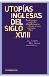 Papel UTOPIAS INGLESAS DEL SIGLO XVIII