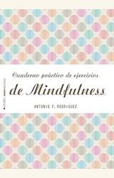 Papel CUADERNO PRÁCTICO DE EJERCICIOS DE MINDFULNESS
