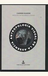 Papel ANTROPOLOGIA VISUAL DE LA AUSENCIA