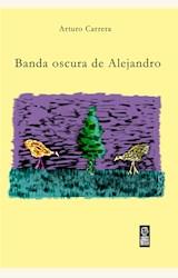 Papel BANDA OSCURA DE ALEJANDRO