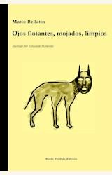 Papel OJOS FLOTANTES, MOJADOS, LIMPIOS