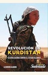 Papel REVOLUCION EN KURDISTAN