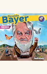 Papel OSVALDO BAYER PARA CHIC@S